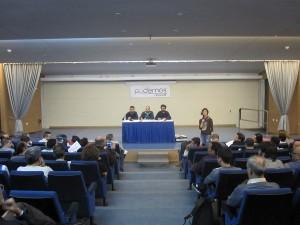 XVIII Asamblea Podemos Albacete - copia
