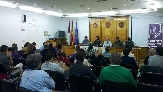 Encuentro provincial Podemos AB (1)