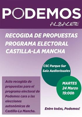 acto 24m programa electoral