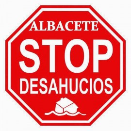 Stop desahucios albacete