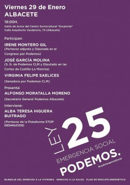 EventoABLEY25