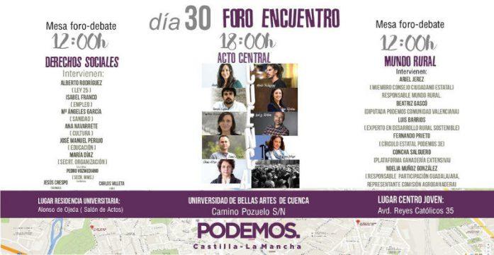 EncuentroRegional20160430Cuenca